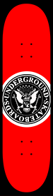 Seal of UG